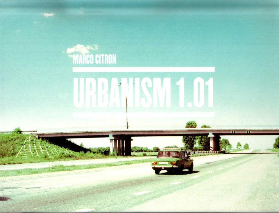 Urbanism 1.01