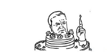 Год без Януковича. Итоги для крупнейших бизнес-групп Украины